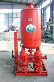 福建 福州定压补水机组生产厂家