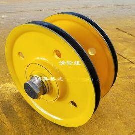 热销行车滑轮组 材质铸钢轧制滑轮组 5t10t16t20t32t50t75t100t滑轮组 抓斗滑轮组 吊钩滑轮组 滑轮组技术参数