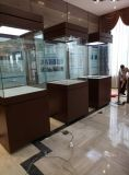 2017新款高档独立玻璃高柜厂家批发订做