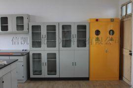 供应全钢器皿柜 实验室药品柜 厂家直销器皿柜 实验台