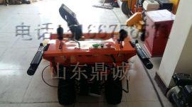 辽宁丹东多功能扫雪机 扫雪铲雪抛雪一体