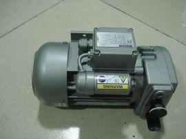 德国贝克VT4.8无油旋片式真空泵