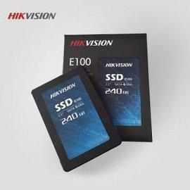 海康威视DS-USSD120G-E100(SSD)2.5寸固态硬盘