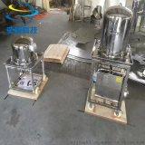 上海层叠过滤器 不锈钢层叠过滤器厂家