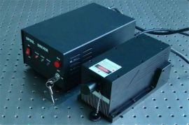 半导体激光器厂家生产定制波段980nm红外激光光源