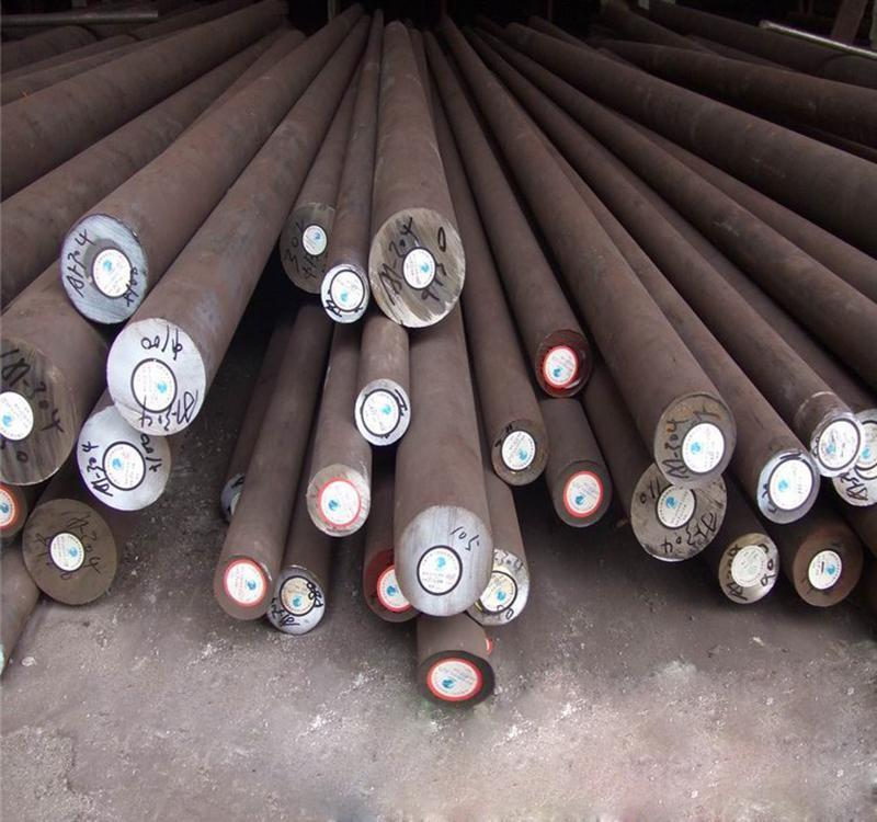 SUH660耐热钢棒性能 IncoloyA-286耐蚀合金材料