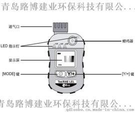 ToxiRAE LEL 进口测可燃气检测仪