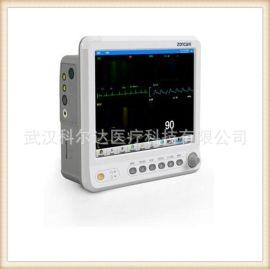 中旗PM-7000M多参数监护仪,心电病人监护仪
