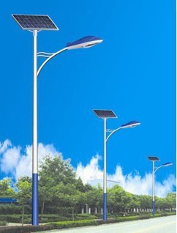 四川雅安太陽能路燈廠家報價
