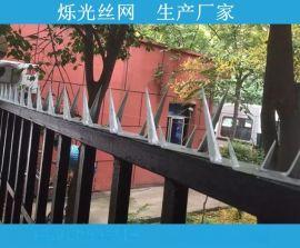 保护别墅安全刺钉 大中小号墙面钉 昆明小区围栏刺钉