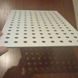 天津金屬衝孔板天津鋁鎂錳衝孔板天津彩鋼衝孔板