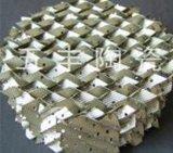 供应金属丝网波纹填料