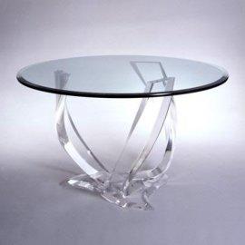 人造水晶艺术家具 (gt-115)