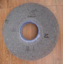 双斜边 大气孔砂轮 A400*50*127陶瓷砂轮