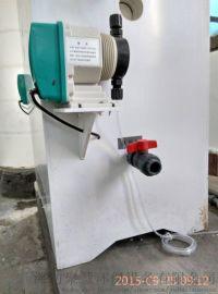 聚慧自动型二氧化氯发生器JH-50-1000
