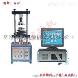 济南HX-CB-1220S插拔力试验机,带阻抗功能