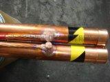 电解离子接地极的制作工艺
