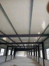 广东广西专业钢结构别墅厂房工程公司组装安装十年防漏补漏