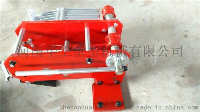 YFX-600防风制动器 安装调试电动铁楔安全装置