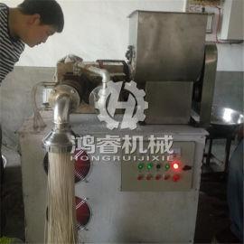 专业销售全自动**米线米粉机设备大小产量齐全