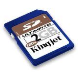 SD快閃記憶體卡