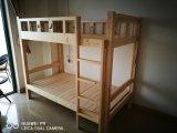 武漢廠家批發公寓牀/高低木架牀/學生上下鋪牀/學生牀/上下鋪木牀