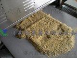 隆泰鑫达隧道式微波设备 微波猪饲料烘干杀菌设备