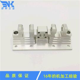 CNC加工精密五金零件机械零部件金属零件CNC加工厂深圳CNC加工