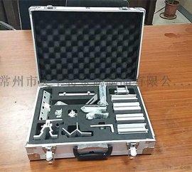 銀色 鋁制 精美紅酒箱 單只裝鋁箱