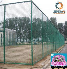 体育场隔离栅-临边防护网-安平聚光厂家定制