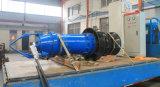 QZB井筒和雪撬式轴流潜水泵型号