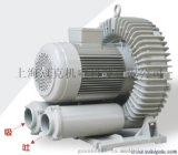 台湾达纲高压风机,大风量达纲漩涡气泵,数控设备DAGANG鼓风机