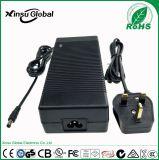 36V6A VI能效 36V6A电源适配器