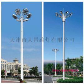15米可升降式高杆灯生产厂家直销