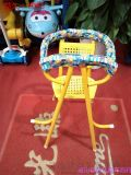 包邊摩椅黃色 靈山益久Y063包邊摩椅黃色