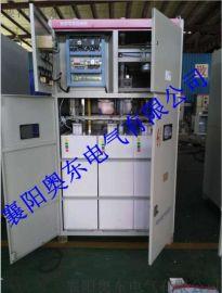 YRKK电机配套的绕线水阻柜 水电阻起动柜