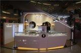 瑞兰珠宝饰品店木制展柜制作 高档烤漆展示柜定做厂家