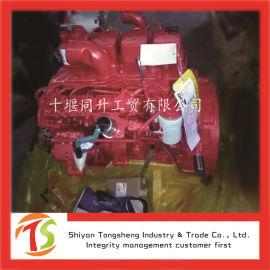 東風康明斯柴油機6LTAA8.9-C260原廠原裝