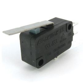 碎纸机吸尘器新能源电动汽车机电限位大型微动开关