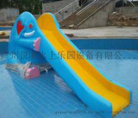水上乐园设备戏水小品水上跷跷板