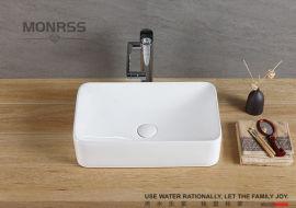 洗手盆,蒙诺雷斯055洗脸盆,面盆,台盆,艺术盆