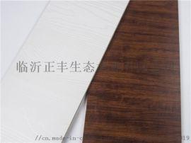 河北竹木纤维墙面板集成墙板品牌快速整装