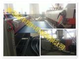 塑料板材设备,PVC装饰板生产线,中空格子板生产线