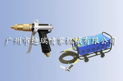 迪瑞牌DRPQ重型喷枪