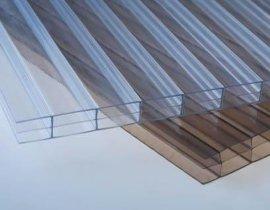 泰州3mm耐力板采光板阳光板