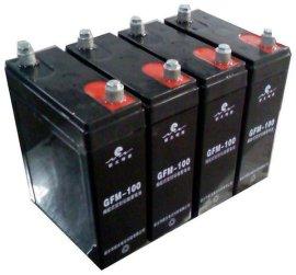 100AH免维护铅酸蓄电池