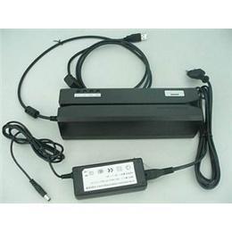 高抗全三轨磁卡读写器(MSR606)