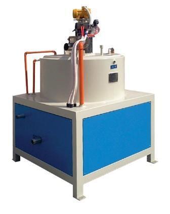 萬達業電磁漿料除鐵機 除鐵設備 磁選機