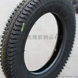 500-16三轮车轮胎5.00-16尼龙农用车轮胎