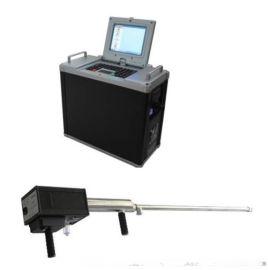 低浓度烟尘烟气测试仪